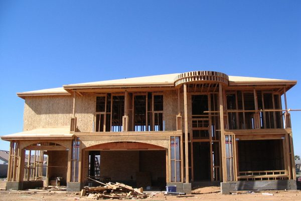 Building Your Own Home: Things to Watch Out For